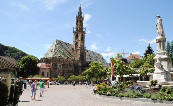territorio e casino Bolzano
