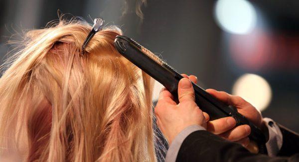 piastre per capelli donna